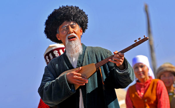 Traditions and Culture of Kyrgyzstan