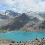Ala-Kul Lake