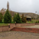 Ata Beyit Memorial Complex