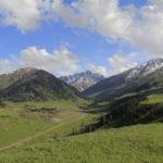 Jergalan Valley (Jyrgalan)