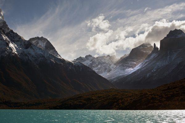 Karavshan Gorge