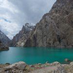Kel-Suu Lake