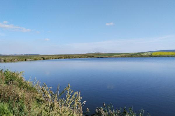 Kulun Lake