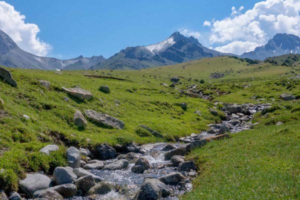 Kyrgyz-Ata Nature Reserve