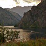 Sary-Chelek Lake