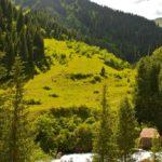 Semenov Gorge