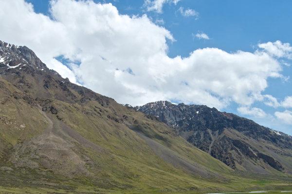 Tosor Gorge