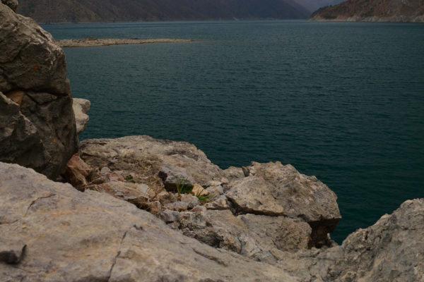 Озеро Кара-Суу