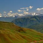 Перевал Чыйырчык