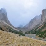 Ущелье Каравшан
