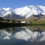 Озеро Тулпар-Куль