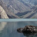Озеро Ай-Куль