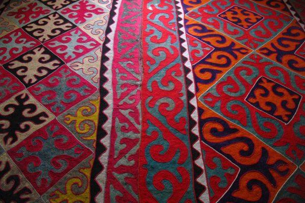 Традиции и культура Кыргызстана