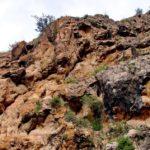 Гора Айгуль-Таш