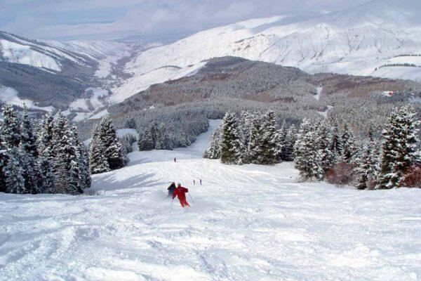 Кыргызстан вошел в топ 10 стран для зимнего отдыха у россиян