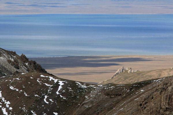 Озеро Чатыр-Куль