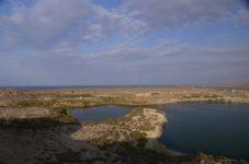 Соленое озеро (Туз-Кёль)