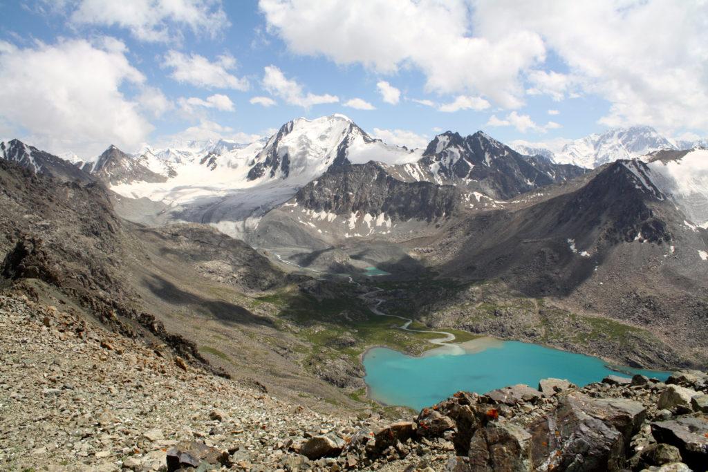 вакуумный киргизия достопримечательности фото и описание была там