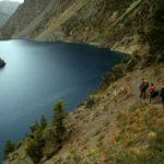 Озеро Кулун