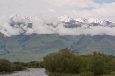 Суусамырская долина