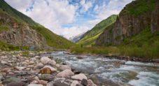 Ущелье Белогорка