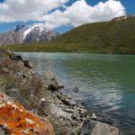 Озеро Тешик-Куль