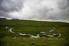 Ущелье Западный Каракол